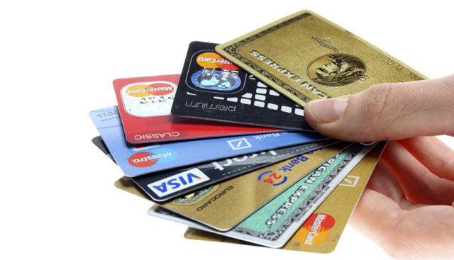 Kreditkarte bei Schulden oder KSV Eintrag