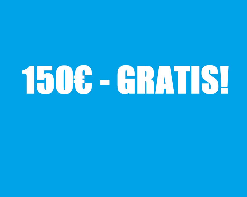 Gratis Girokonto +150€ Startguthaben AKTION