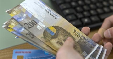 Neue Hoffnung für Frankenkreditnehmer